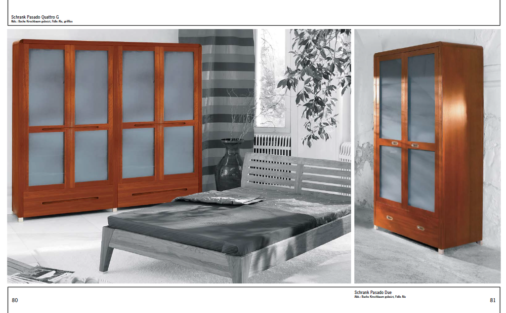 Schlafzimmer Möbel in München kaufen - mit Beratung und Verkauf