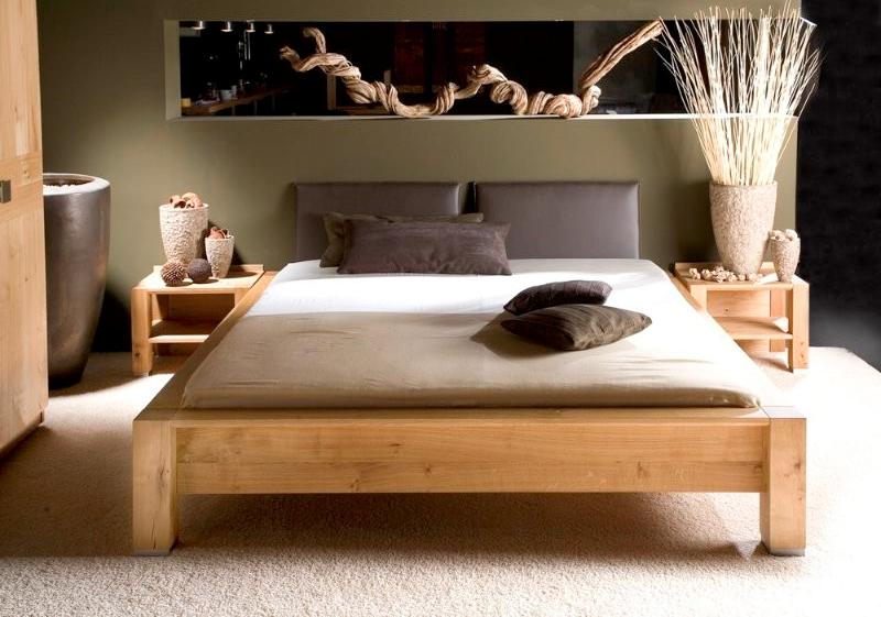 Massivholzbetten Munchen Von Coburger Werkstatten Zack Design Ruhe